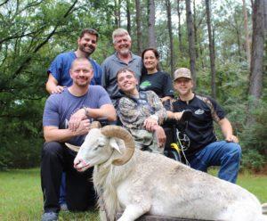 Dylan's Memorial Hunt - Hickory Knol Ranch